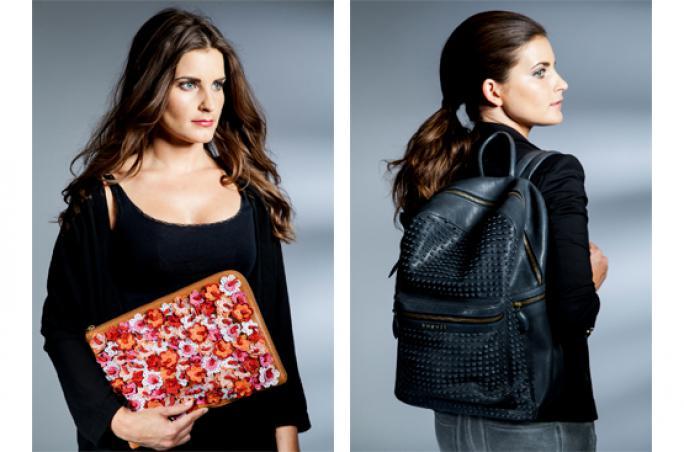 Bugatti launcht erste Women Taschen- und Gepäckkollektion