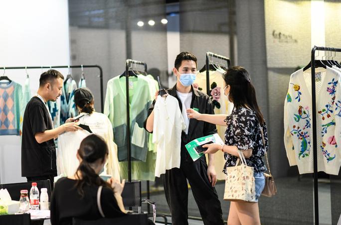 Interview: Der Modealltag in China normalisiert sich