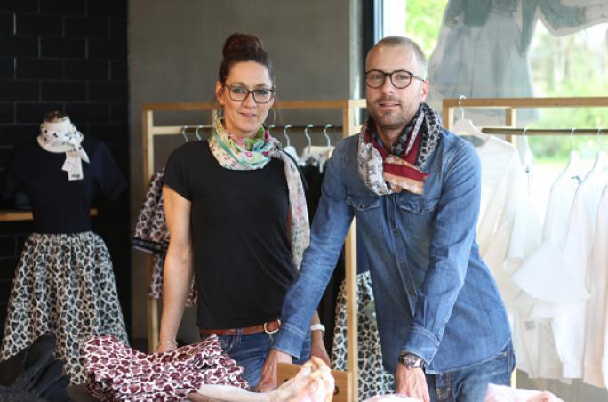 Codello: Pop-up Store von Marcell von Berlin