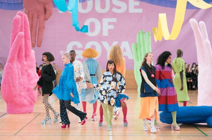 Copenhagen Fashion Week gibt neuen Termin bekannt