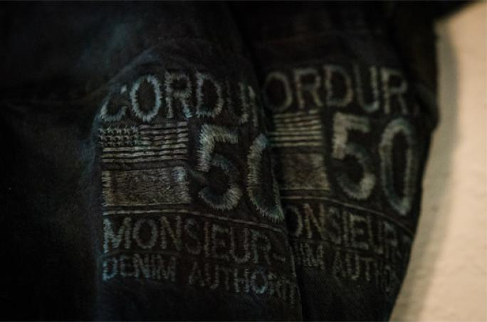 Cordura® launcht 'Re/Mastered Collection' auf Kingpins