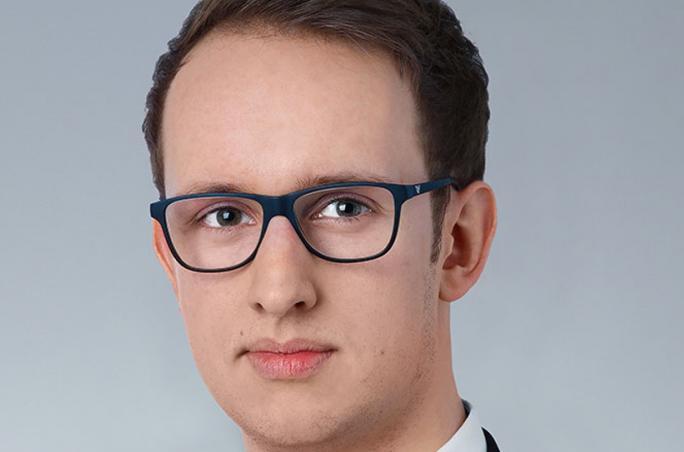 Modotex Head of Sales, Daniel Ostinski