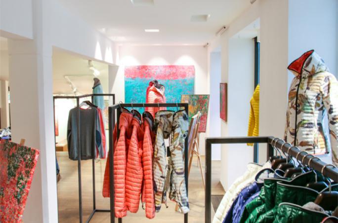Das Labor Reyer: Mode und Experimente in Salzburg