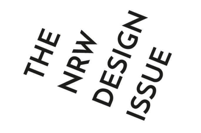 The NRW Design Issue: Kreative Talente im Fokus