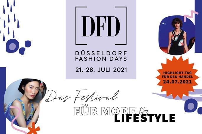 DFD Festival Edition Visual