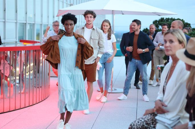 DFD – Starke Bindung für den Modestandort Düsseldorf