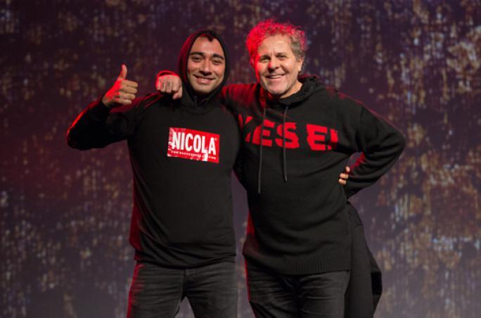 Diesel: Zukünftig ohne Nicola Formichetti
