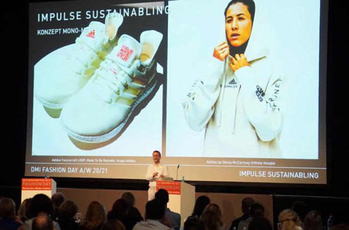 DMI Fashion Day: Markenstärke und Nachhaltigkeit