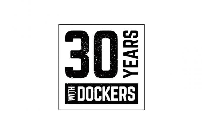 Dockers feiert 30-jähriges Jubiläum