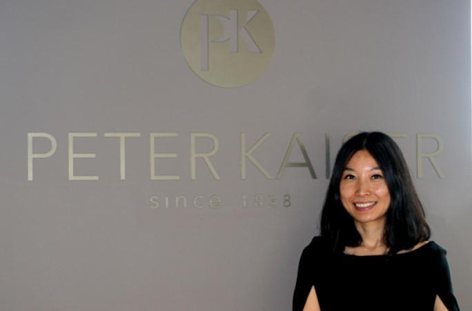 Peter Kaiser: Jiani Wu ist neuer Sales Director Asia