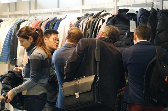 Asia Apparel Expo in den Startlöchern