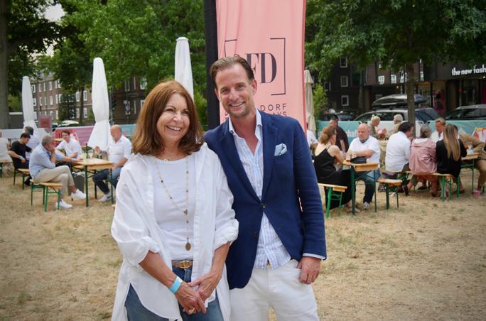 Düsseldorf Fashion Days: Positive Resonanz auf neues Format