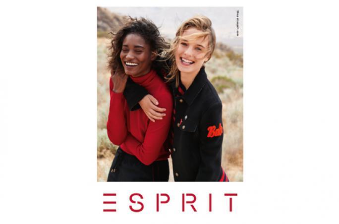 Esprit erzielt Fortschritte durch Neustrukturierung