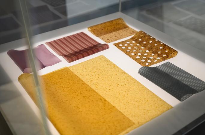 Fabric Days setzen positives Zeichen für die Industrie