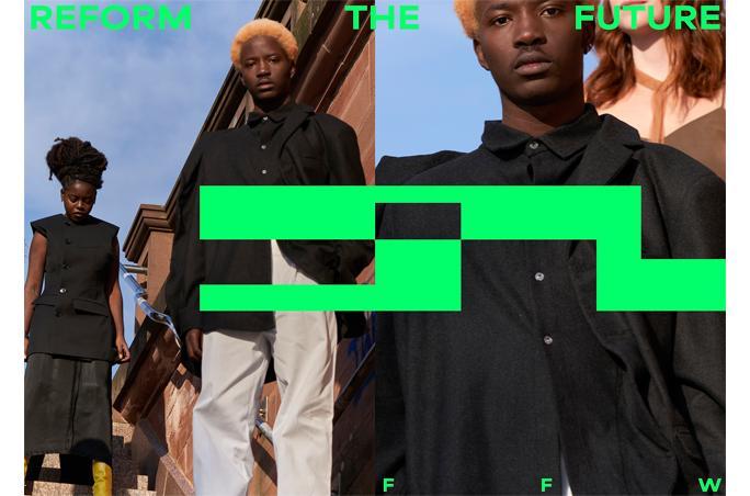 Reform the future – FFW Studio ist gestartet