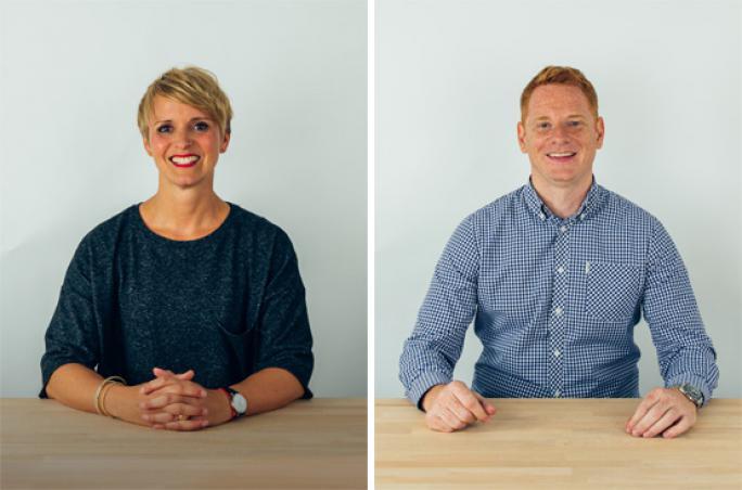 Fond of Bags begrüßt zwei neue Mitglieder im Team