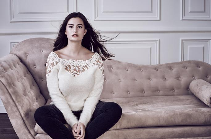 Molly Bracken, Gabrielle by Molly Bracken, Plus Size, Herbst/Winter 2017