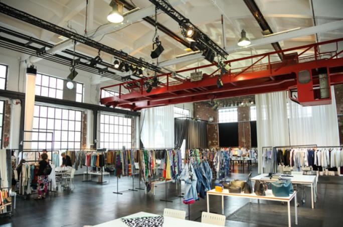 Gallery: Bereich 'Premium & Agencies' wächst