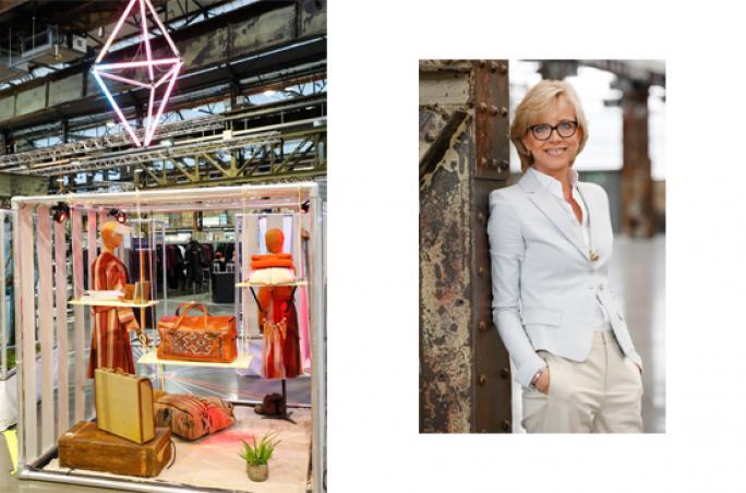 Neue Terminfolge für Gallery Fashion, Gallery Shoes und Showroom Concept