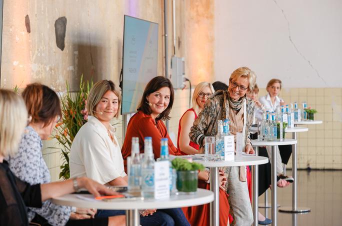 Future Female Fashion Forum