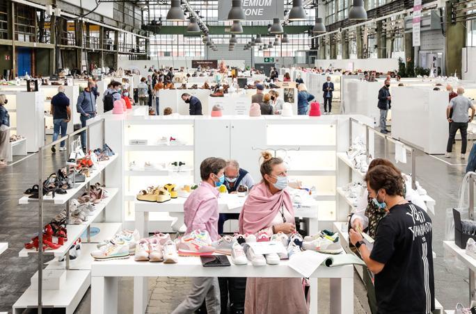 Gallery Fashion & Shoes findet zusätzlich als hybride Veranstaltung statt