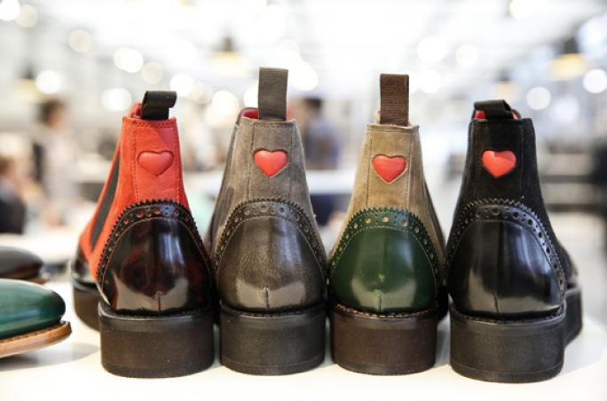 Gallery Shoes: Großer Zuspruch für zweite Veranstaltung