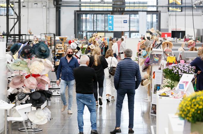 Gallery Shoes & Fashion: Eine positive Gesamterfahrung