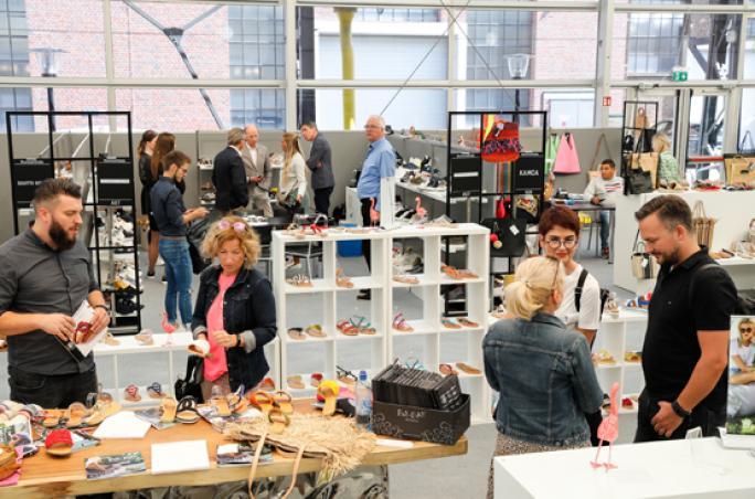 Gallery Shoes: Nächste Ausgabe mit Neuerungen