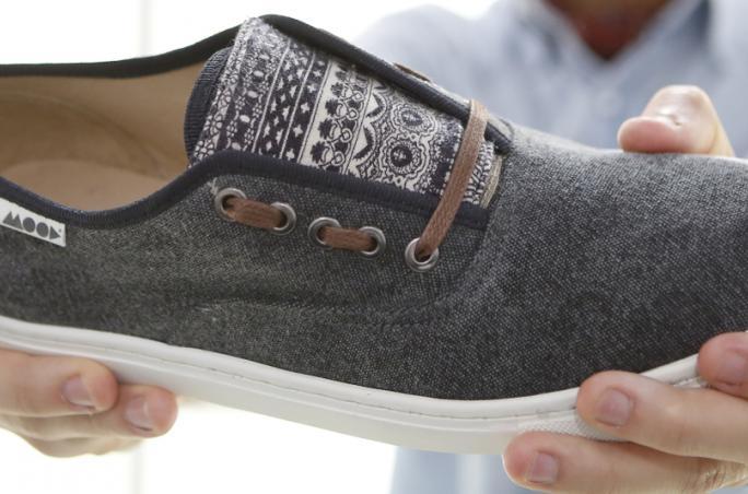 GDS Green Shoe