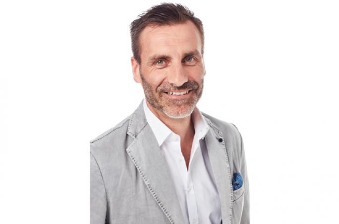 Gerry Weber mit neuem Director Wholesale DACH