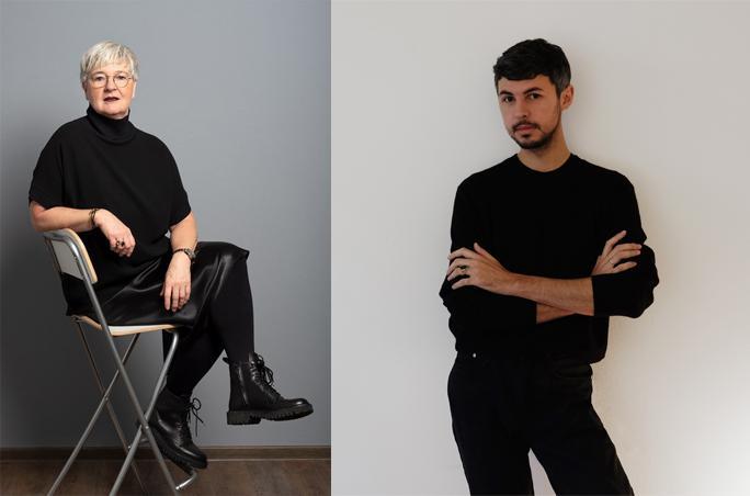Gerry Weber mit neuen Namen im Design- und Produktbereich