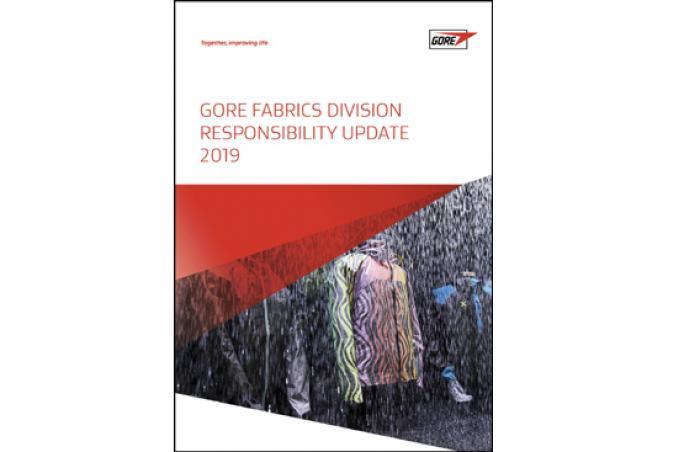 Gore veröffentlicht den Responsibility Update 2019