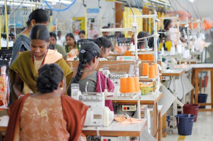 Purecotz: Als erste Näherei nach Fairtrade-Standard zertifiziert