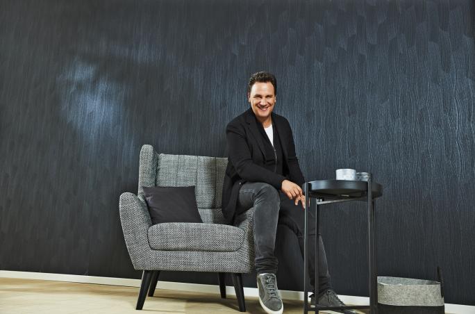Guido Maria Kretschmer, Otto, Living-Kooperation, Interior