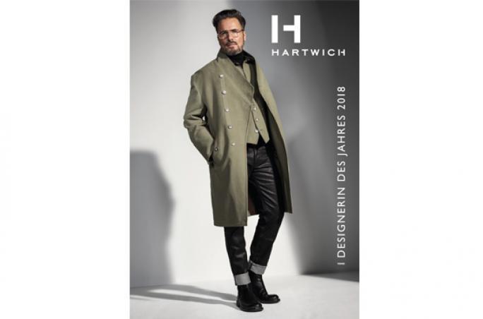 VDMD kürt Hartwich zur Designerin 2018
