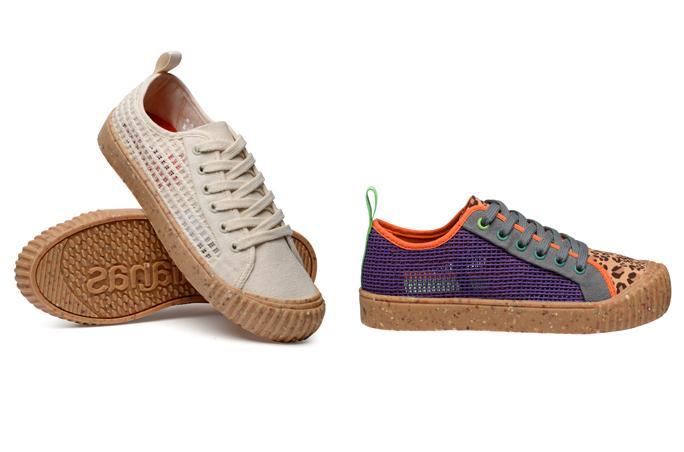 The New Sneaker: Havaianas launcht Havaianas TNS