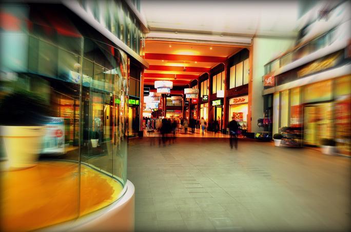 HDE: Verbraucherstimmung erholt sich