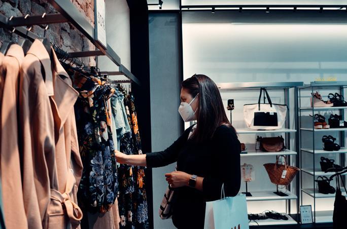 HDE: Verbraucherstimmung erholt sich nur langsam