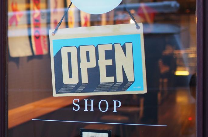 Handel gegen Ladenschließungen bei Lockdown