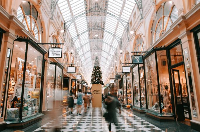 HDE: Bekleidungshandel mit minus 40 Prozent Umsatz