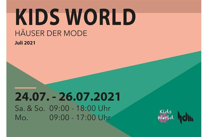 HDM Kids World