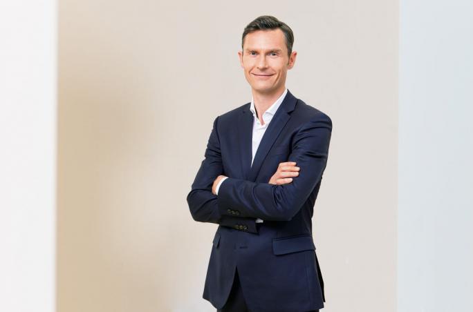 Heiko Schäfer, Tom Tailor Group, Vorstandvorsitzender, CEO, Thomas Dressendörfer, Uwe Schröder