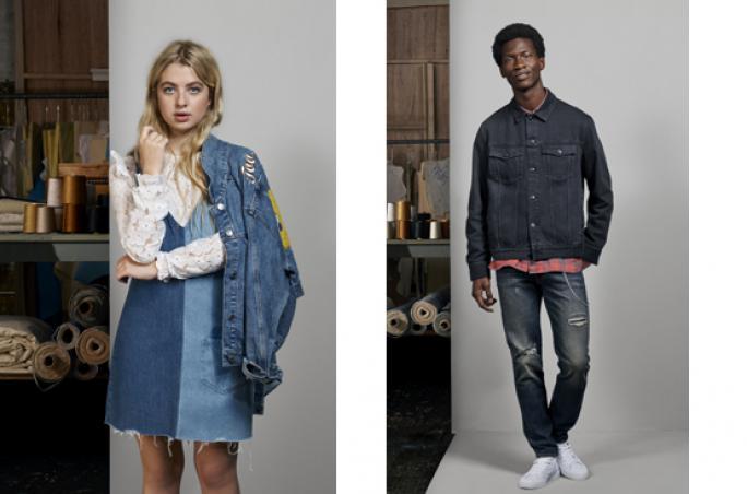 H&M startet Off-Price-Konzept 'Afound'