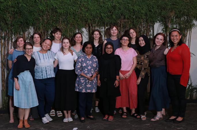 Folkdays, Be Able und Goethe-Institut kooperieren gemeinsam