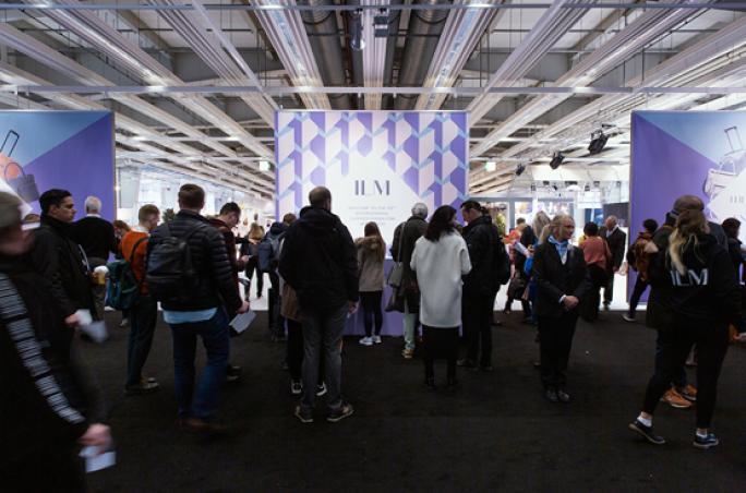 ILM kommt Ausstellern mit Maßnahmenpaket entgegen