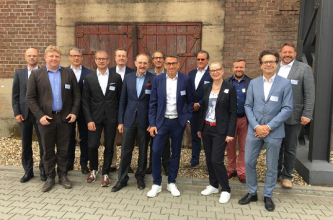 HDS/L mit neuem Vorstand