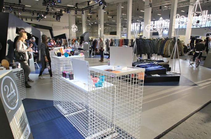 Nova Concept, Panorama Berlin Denim und Urbanwear, Jörg Wichmann