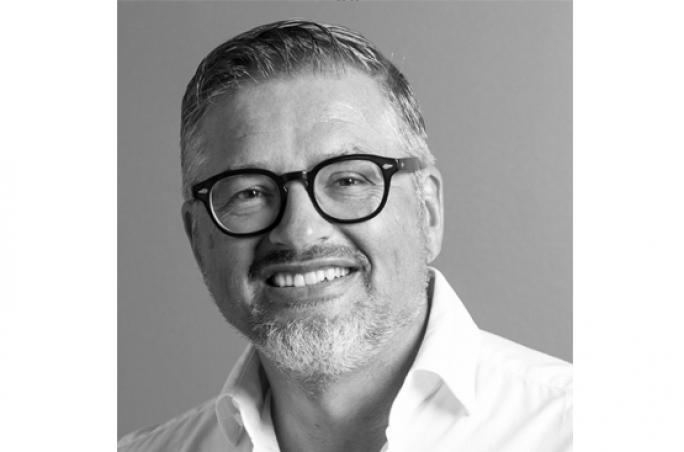 Imotex: Rolf Zimmermann ist neuer Centermanager