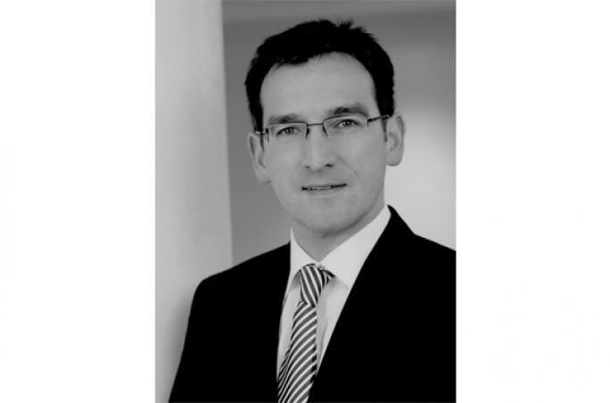 Gerry Weber: Frink geht, Stüber übernimmt