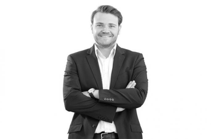 Bianca Moden GmbH & Co. KG , Leiter im Headoffice des Marketingteams, Kai Stegemann